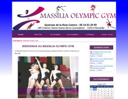 Massilia Olympic Gym